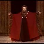 ΟΡΕΣΤΕΙΑ – Παράσταση Θεάτρου Τέχνης (1982)