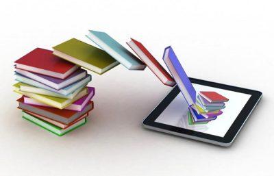 Ψηφιακές Βιβλιοθήκες & Πηγές με Ελληνικά Δωρεάν e-book